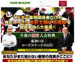 ターフオンライン(TURF ONLINE)